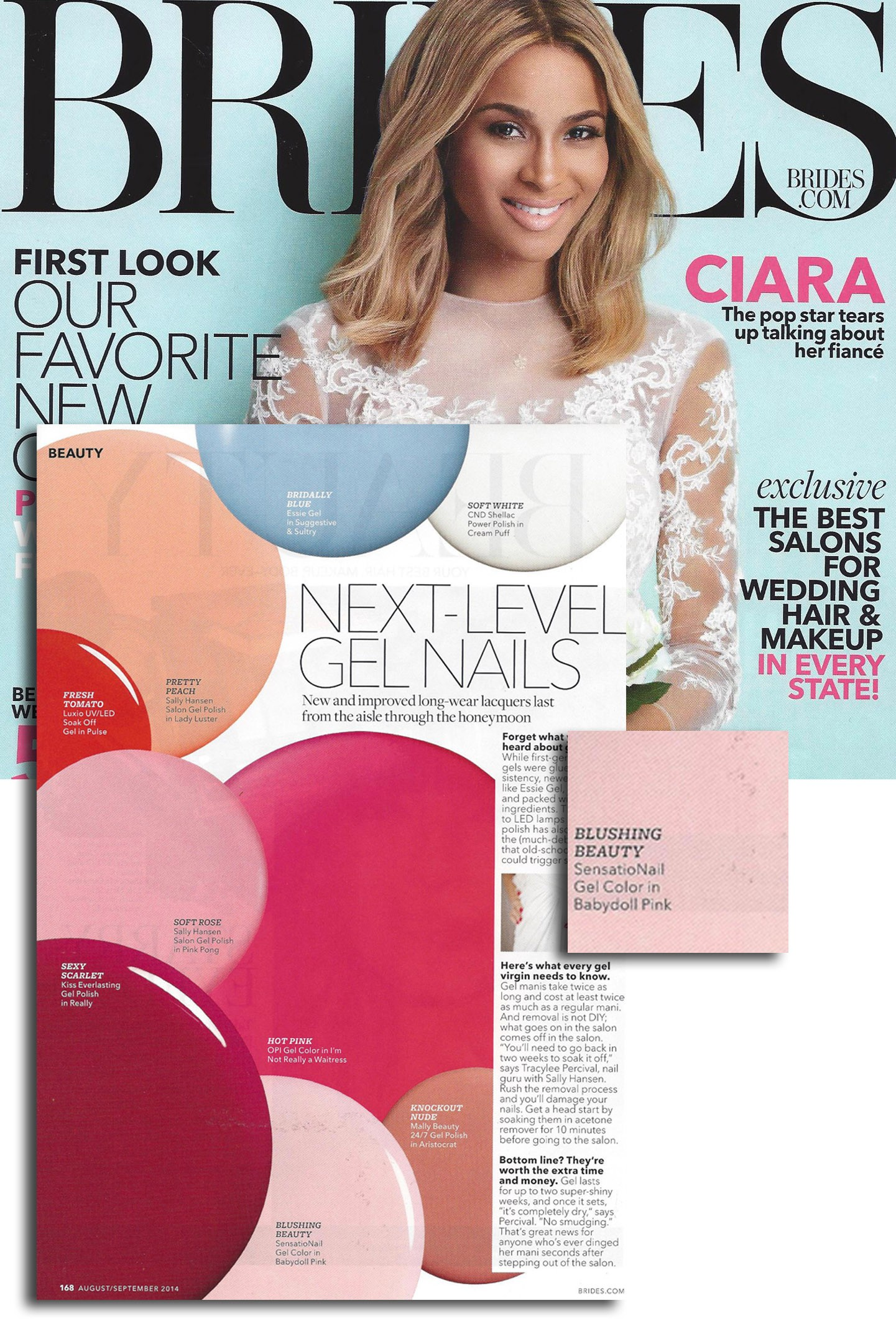 SensatioNail – Brides Aug-Sept 2014 – Pg1 (1)